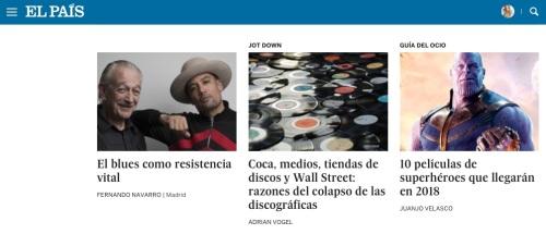 Jot Down El País