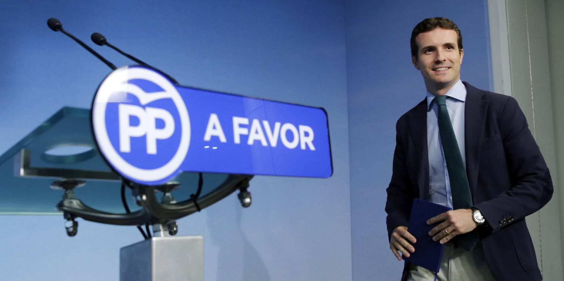 Mariscal EFE El País