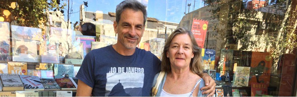 Rafael Ferro y Bego