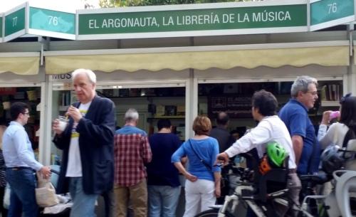 El Argonauta 310518 18.50