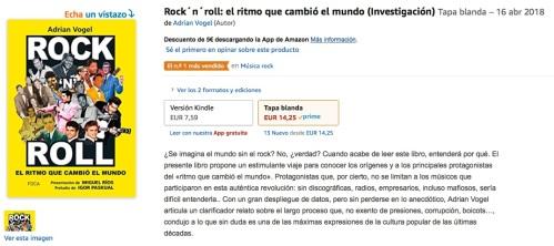 Amazon etiqueta nº 1 160618