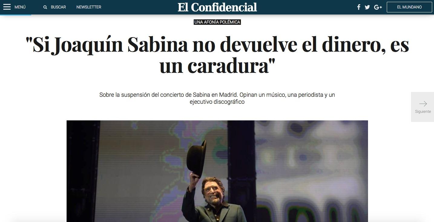 Sabina El Confi copia