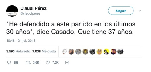 Claudi Pérez Casado