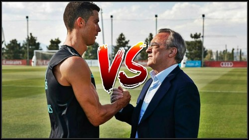 Cris vs Floren