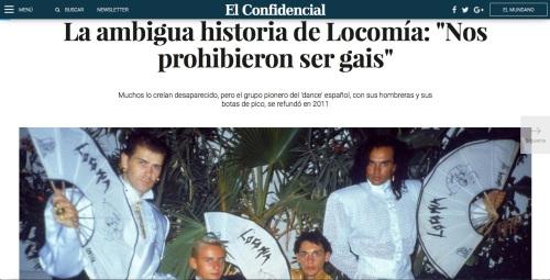 Locomía El Confi