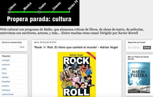 Propera parada-cultura
