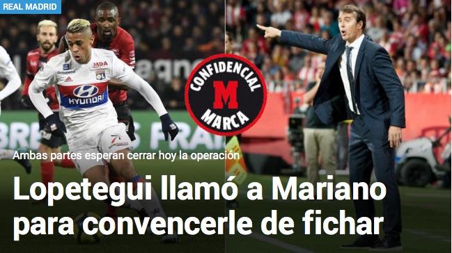 Marca Mariano