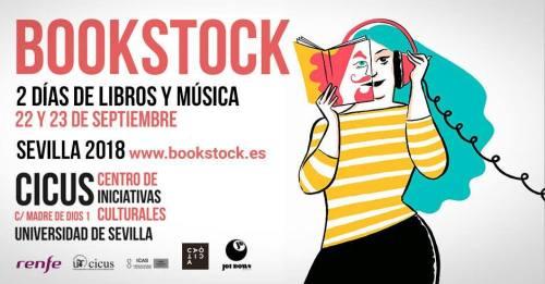 Bookstock 22:23 septiembre