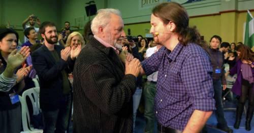 Rafa Alcalde EFE EL Confidencial