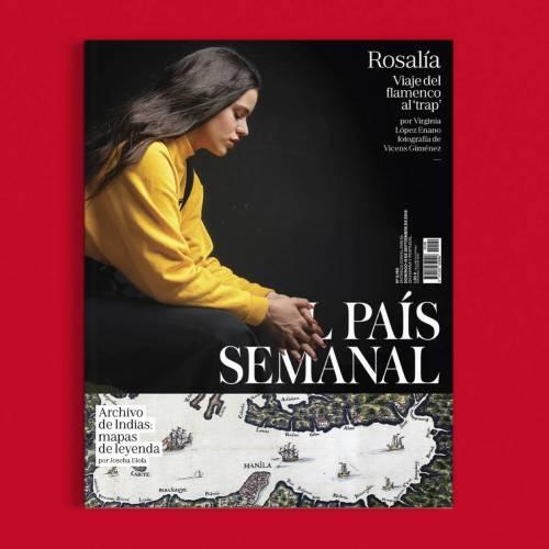 Rosalía EPS