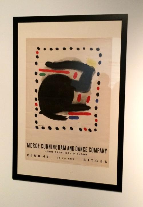 Cage Miró