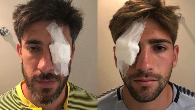 Jugadores Boca Marca