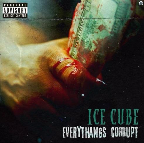 Portada Ice Cube