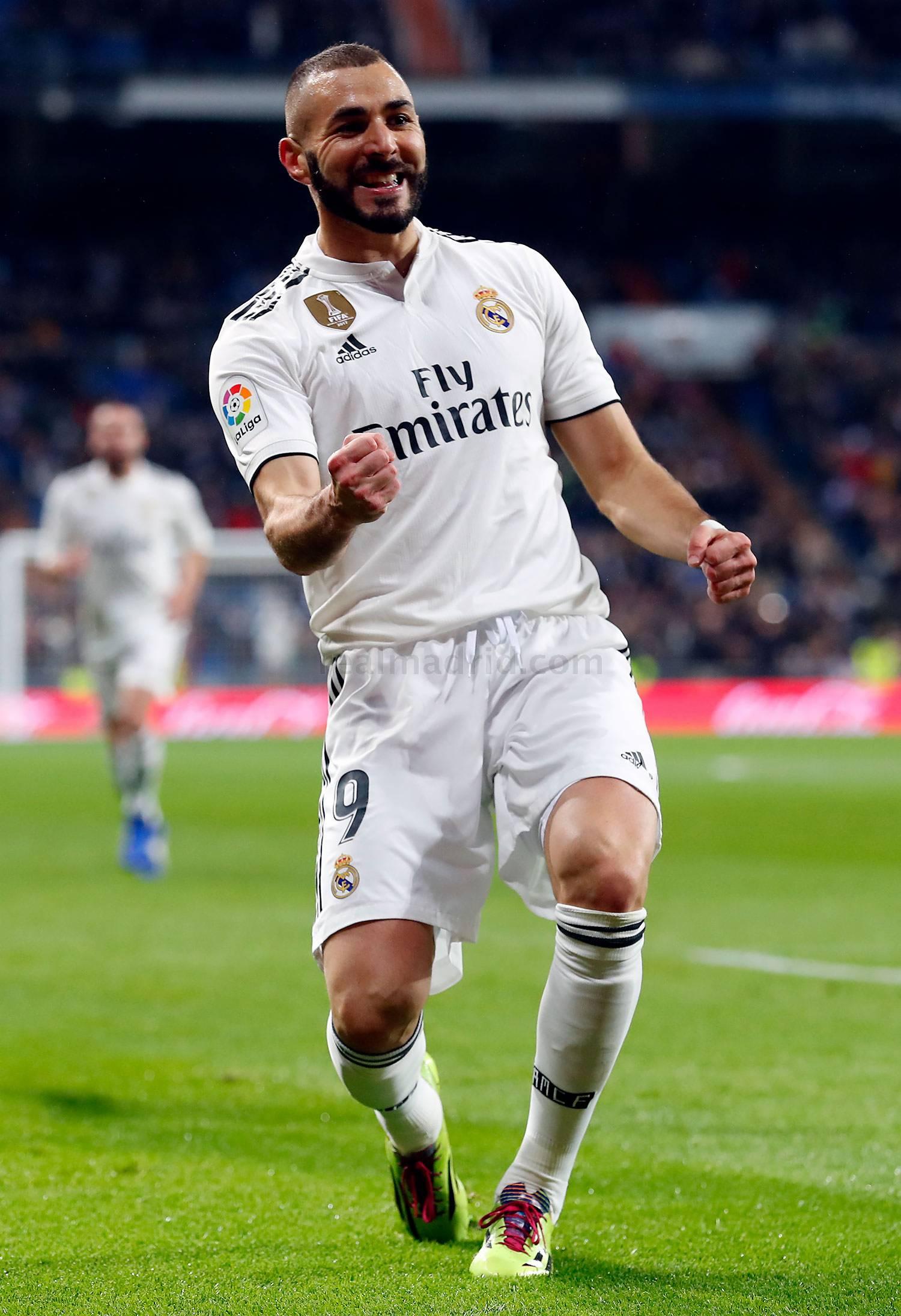 Ángel Martínez Real Madrid