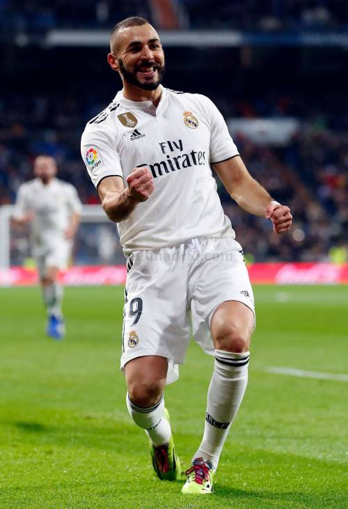 Ángel Martínez Real Madrid