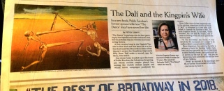 Dalí NYT portada copia