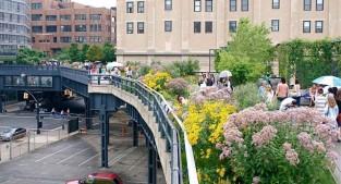 High Line-NY