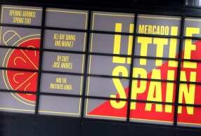 Little Spain