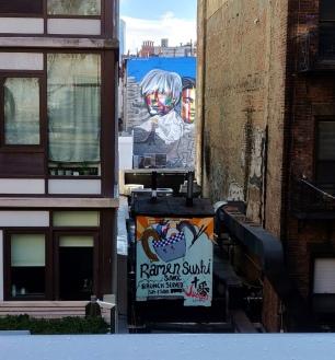 Warhol Frida