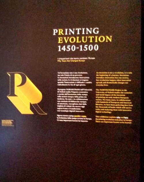 Printing Revolution