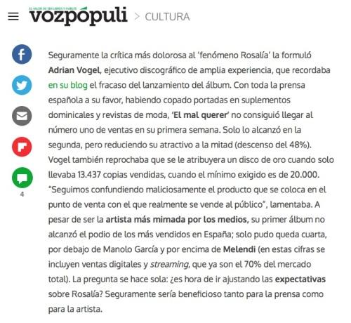 VP VL Rosalía