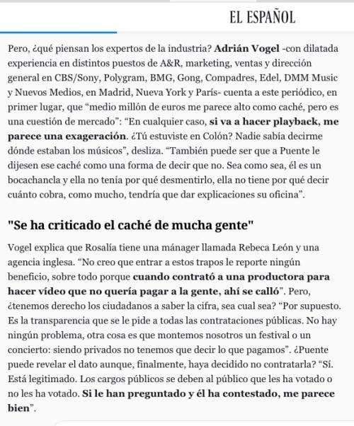 AV El Español