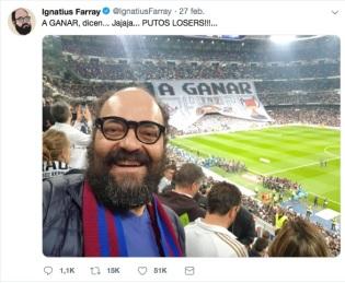 Ignatius Farray