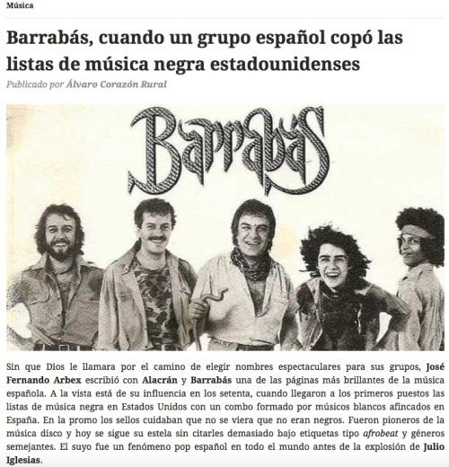 Jot Down Barrabás