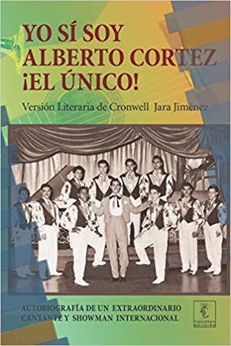 Alberto Cortez el original