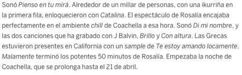 Coachella El País texto 2