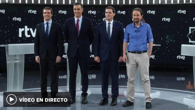 Debate Uly Martín El País