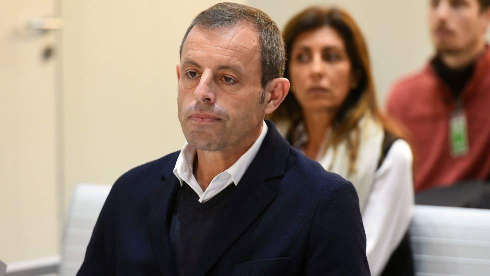 Fernando VIllar AFP El País