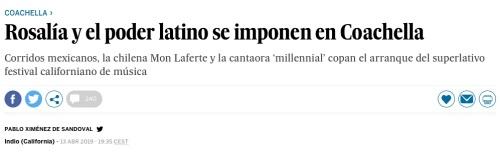 Titular El País