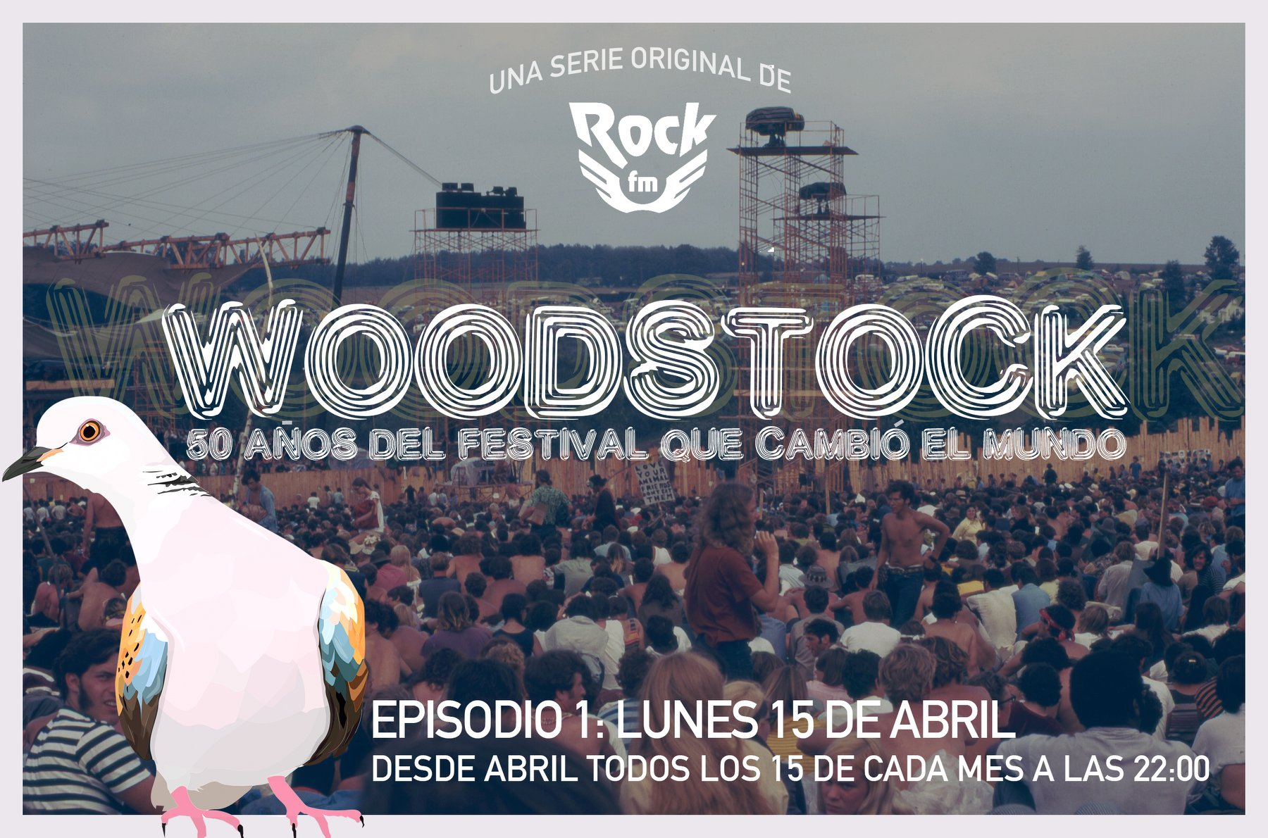 Woodstock Rock FM