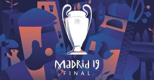 Madrid 19 Final Champions