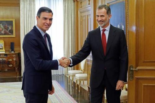 JC Hidalgo AFP El Mundo