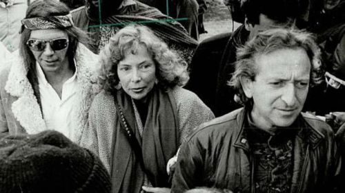 Trasher's Wheat 1985