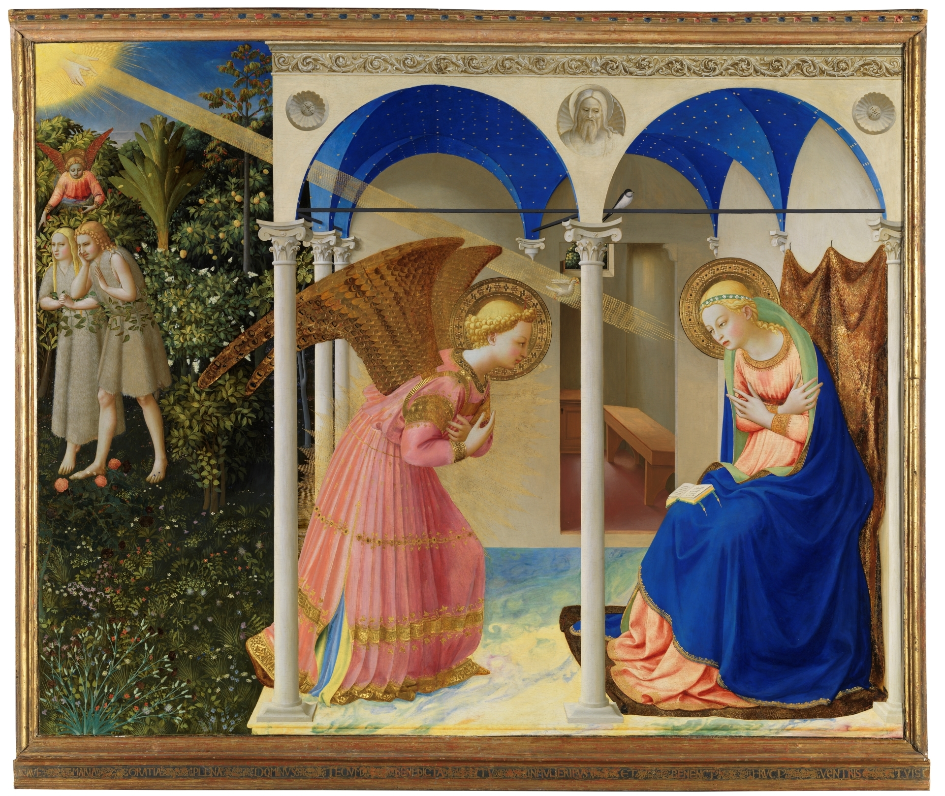 Fra Angelico MdP