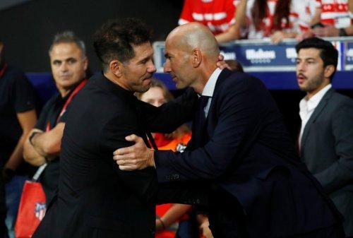 Sergio Pérez Reuters El País