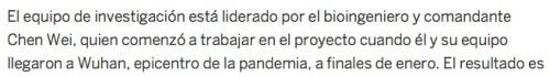 Chen Wei El País