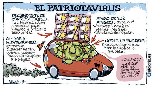Patriotavirus