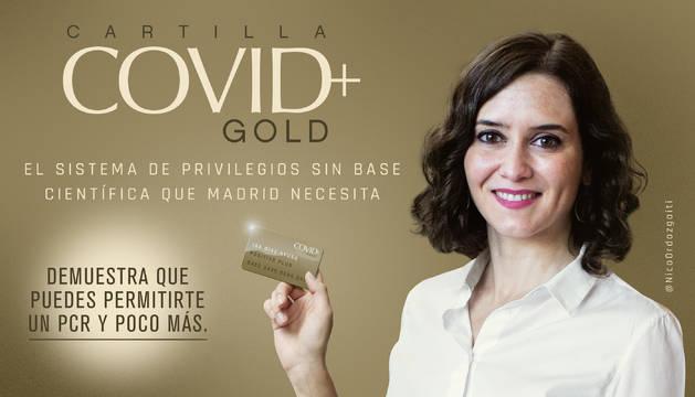 COVID gold