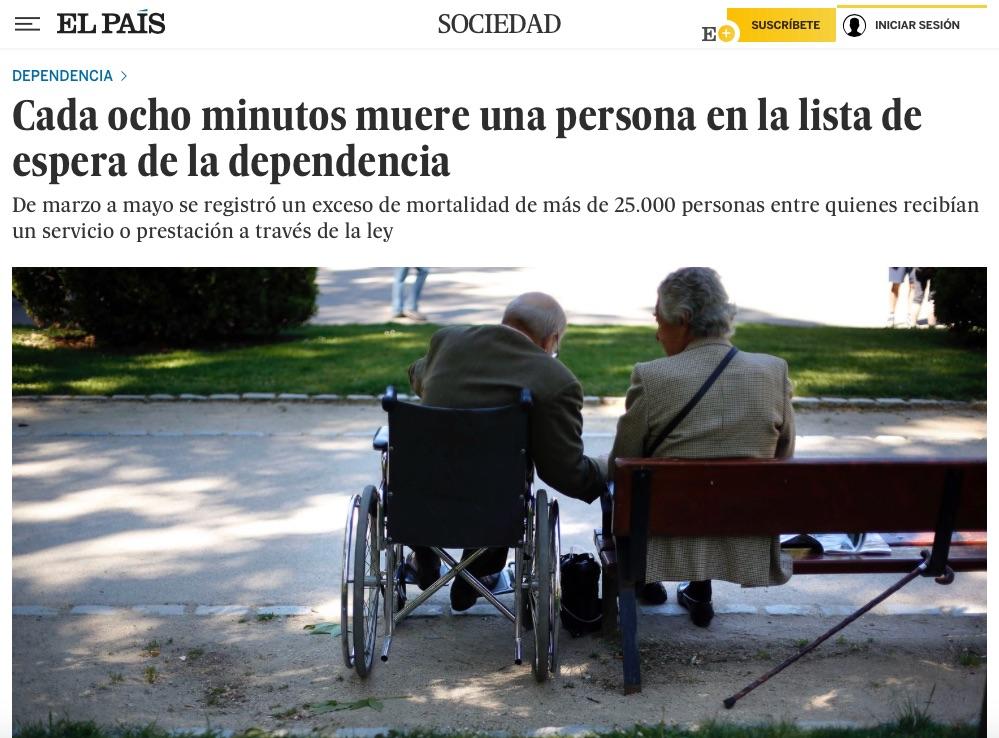 El País copia