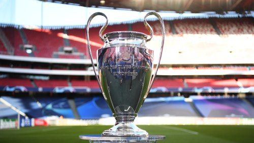 Getty images UEFA