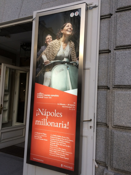 Nápoles millionaria