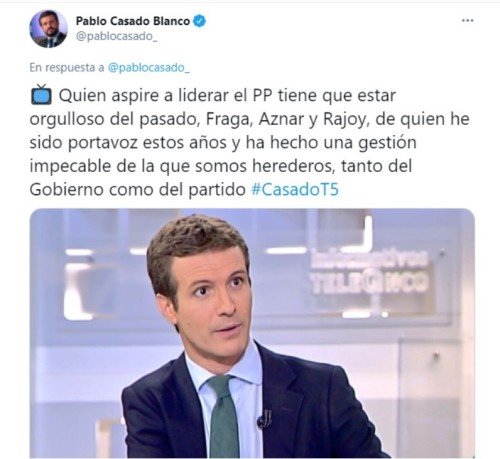 Pablo Casado