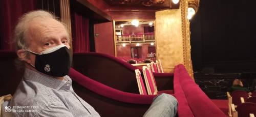 Teatro Español 260221
