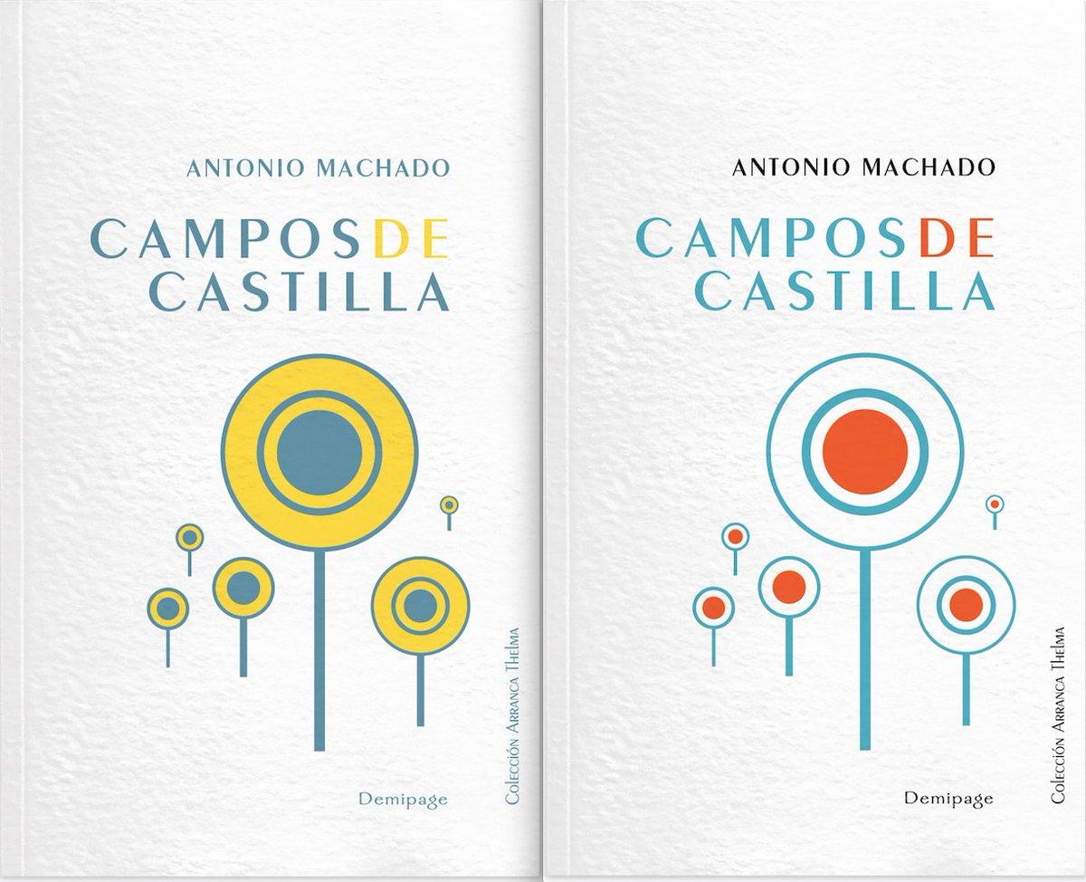 Demipage Campos de Castilla