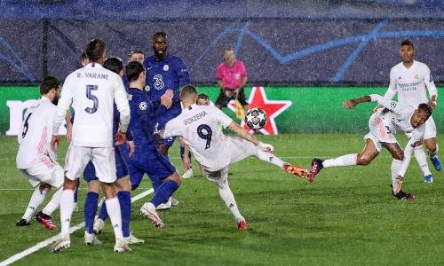 GettyImages RealMadrid