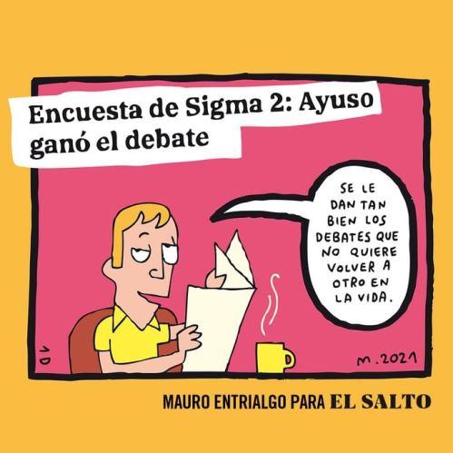 Mauro Entrialgo